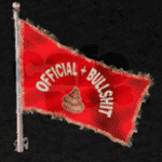 official bs flag
